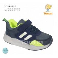 Кроссовки Tom.m