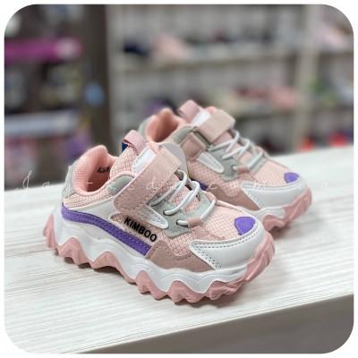 Кроссовки Kimbo-o
