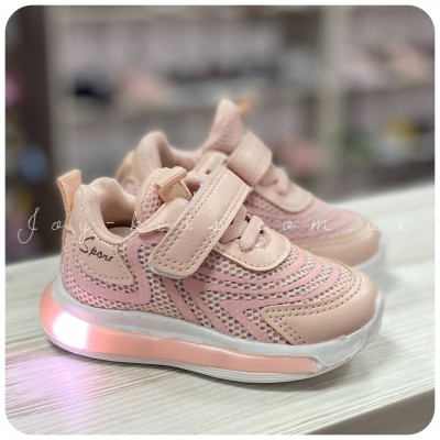 Кроссовки для девочки Jong.Golf