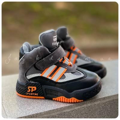 Детские ботинки Jong.Golf