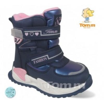 Сноубутсы Tom.m