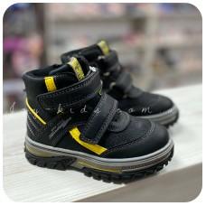 Ботинки Kimbo-o